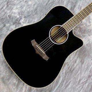 Tanglewood TW28-SLBK-CE Dreadnought w/ Cutaway & Gig Bag ギター