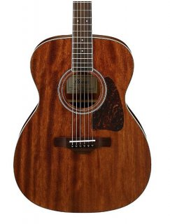 Ibanez AC340OPN Acoustic Guitar Natural ギター