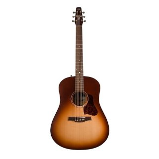Seagull Entourage Acoustic Guitar, Rosewood Fingerboard - Autumn Burst ギター