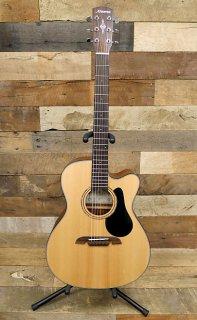 Alvarez  - AF30CE Natural ギター