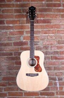 Guild D-240E Acoustic Guitar 2017 Natural ギター
