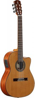 Alvarez Artist AC65HCE Natural ギター