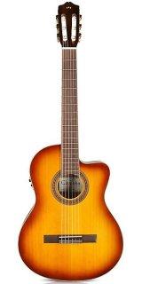 Cordoba C5-CE SB Acoustic Electric Nylon String Guitar ギター