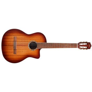 Cordoba C4-CE Nylon String Acoustic-Electric Guitar with Cutaway and Pickup ギター