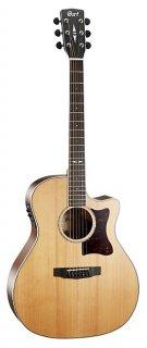 Cort Grand Regal GA5FBWNS  Solid Cedar Top, Australian Blackwood Back & Sides ギター