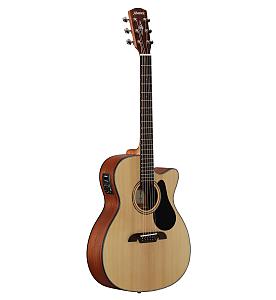 Alvarez AF30CE Artist Series Acoustic Guitar ギター