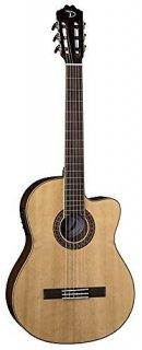 Dean CFSS GN Espana Fusion A/E Solid Top Spruce ギター