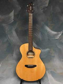 Breedlove Discovery Concert CE 2017 ギター