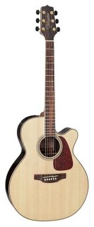Takamine G Series GN93CE Acoustic Electric NEX Style Body Guitar in Natural ギター