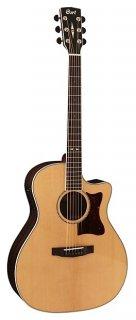 Cort Grand Regal GA5F ZR NAT ギター