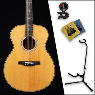PRS  SE Tonare T40E W/ Cast & Bundle 0164 ギター