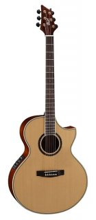 Cort NDX Series Acoustic Electric Baritone Guitar ギター