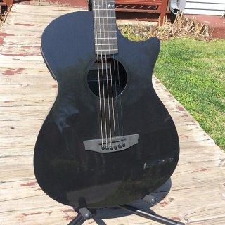 RainSong CH-OM1000NS ギター