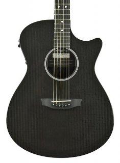 RainSong H-OM1000N2 Acoustic Electric Guitar ギター