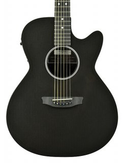 RainSong H-WS1000n2 Acoustic Electric Carbon Fiber Guitar ギター