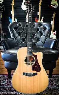Gibson  Acoustic HP735R Natural ギター