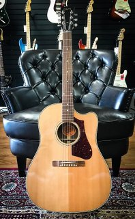 Gibson Acoustic HP415W 2017 Natural ギター