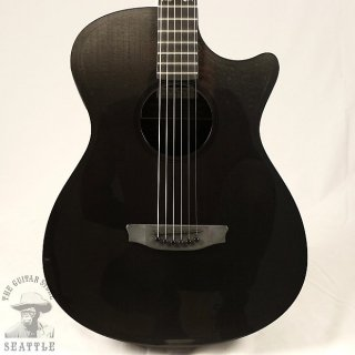 RainSong CH-OM1000NS Concert Hybrid Acoustic Guitar ギター