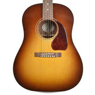 Gibson Montana J-15 Walnut Burst w/Hardshell Case ギター