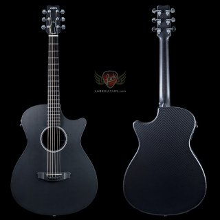 RainSong Shorty Series SS Shorty Satin 12-Fret Acoustic Electric Cutaway - Satin (018) ギター