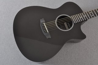 Rainsong H-OM1000N2 Carbon Fiber Acoustic Electric Guitar - Made in USA ギター