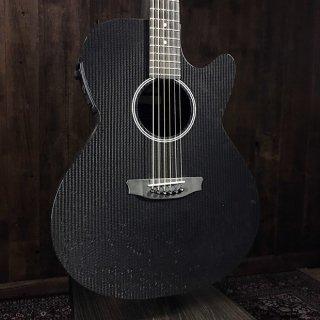 Rainsong H-WS1000N2 Full Body CE N2 Neck 2015 Black Carbon Fiber ギター