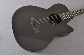 Rainsong CH-WS1000NS Carbon Fiber 12 Fret Acoustic Electric Guitar - LR Baggs - 17679 ギター