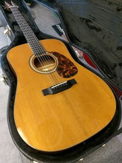Recording King RD-T16 , Dread, w/Torrefied Adirondack Spruce Top, case & shipping ギター