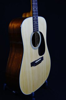 Blueridge BR-40 2016 Natural High Gloss w/ Hard Shell Case ギター