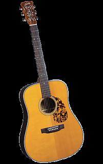 Blueridge BR-160 ギター