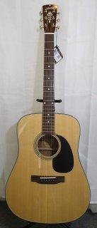 Blueridge BR-40E w/ hard case ギター