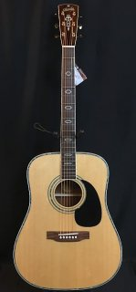 Blueridge Contemporary Series BR-70 Dreadnought Acoustic Guitar ギター