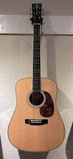 Recording King RD-RD-227  Dreadnought-- Solid Woods  SPRING CLEANING SALE ギター