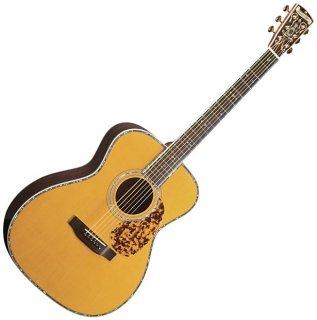 Blueridge BR-183 14-fret 000 Acoustic Guitar w/Bonus Hardshell Case 688382012738 ギター