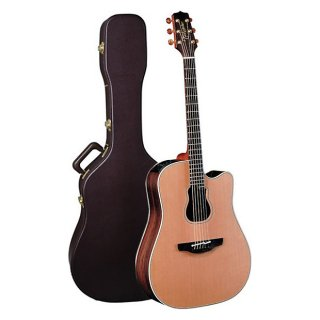 Takamine GB7C Garth Brooks Acoustic/Electric Guitar with Case ギター