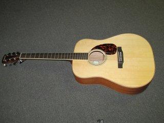 Larrivee D-02 ギター