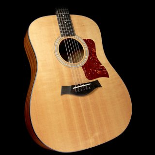 Taylor 110e Dreadnought Acoustic/Electric Guitar w/ ES-T Electronics Natural ギター