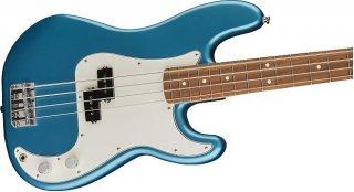 Fender Standard Precision Bass 2017 Lake Placid Blue ギター
