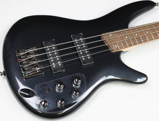 Ibanez SR300E 4-String Electric Bass, Iron Pewter Finish, NEW! #ISS2654 ギター