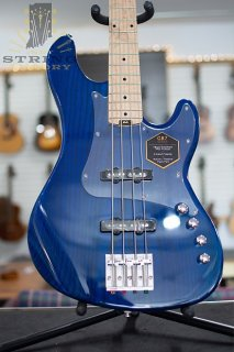 Cort GB74JJ  Trans Blue ギター
