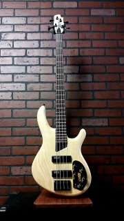 CORT B4 Plus AS 4 string bass ギター