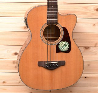 Ibanez AVCB9CE AVCB9CENT 4-String Acoustic-Electric Bass ギター