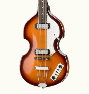 New Hofner Ignition Beatle Bass Guitar ギター