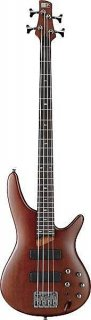 Ibanez SR500 Electric Bass Guitar - Brown Mahogany ギター