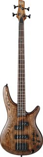 Ibanez SR650 4 String Electric Bass Guitar - Antique Brown Stained ギター