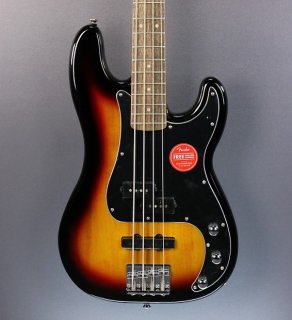 DEMO Squier Vintage Modified Precision Bass PJ - 3 Color Sunburst (887) ギター