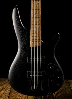 Ibanez SR300EB - Weathered Black - Free Shipping ギター