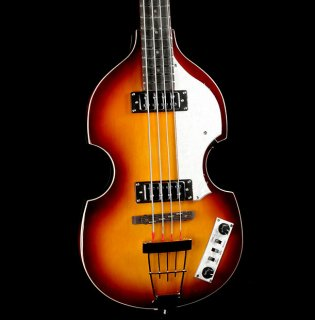 Hofner Ignition Violin Electric Bass Sunburst ギター