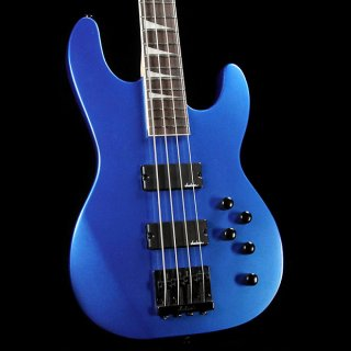 Jackson JS3 Concert Bass Metallic Blue ギター