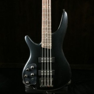 Ibanez SR300EL Left Handed 2018 Iron Pewter ギター